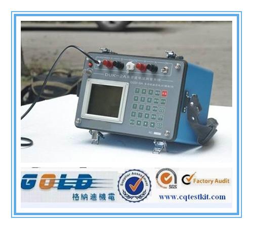 Dzd 6a Multi Function Underground Water Detector