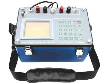 Dzd 6a Multifunctional Dc Resistivity Prospector