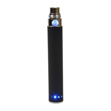 E Cigarettes Rechargeable Battery Ego T Led Shows Level