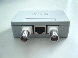 E1 G 703 Balun Adapter Impedance Converter