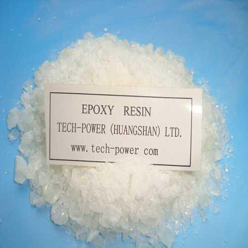 E13 Epoxy Resin For Powder Coating