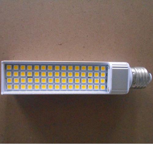 E27 60smd5050 Led Plc Lamp