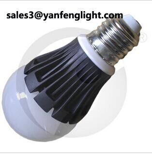 E27 B22 Led Globe Lamp