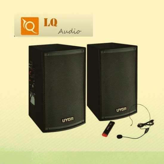 Ea300 2 4g Digital Wireless System