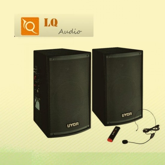 Ea300 Customized Version 2 4g Digital Wireless System