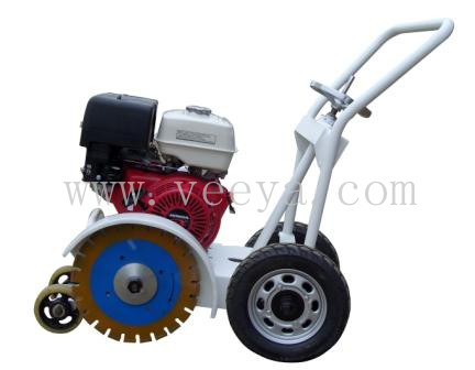 Eager A10 Cement Road Surface Crack Cleaner