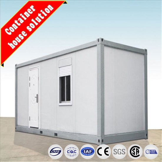 Earthquake Relief Living Container House