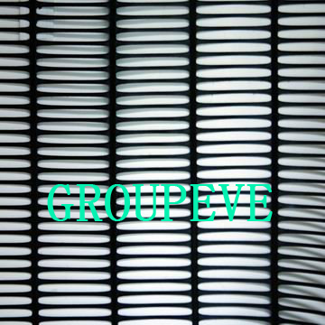 Earthwork Pp Uniaxial Geogrid