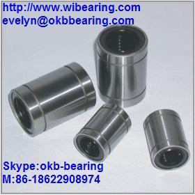 Ease Lb80120165aj Linear Motion Bearing 80x120x165 Thk Nachi