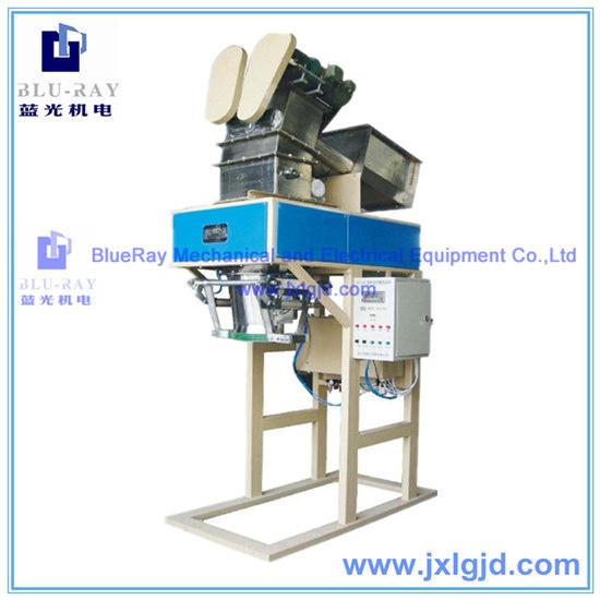 Easy Installation Operation Maintenance Potato Starch Packing Machine