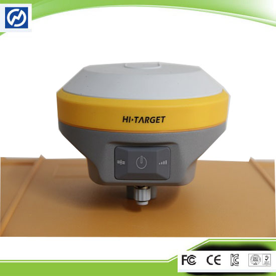 Easy To Use Gnss Technology Gps Rtk V90 Plus