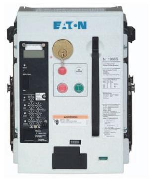 Eaton Air Circuit Breaker