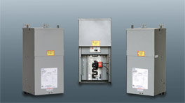Eaton S Low Voltage Dry Type Distribution Transformers Mini Power Centers
