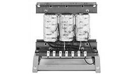 Eaton S Low Voltage Dry Type Distribution Transformers Open Core Coil Assemblies