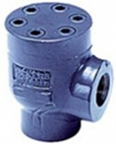 Eaton Vickers Solenoid Valve Industrial Valves Check