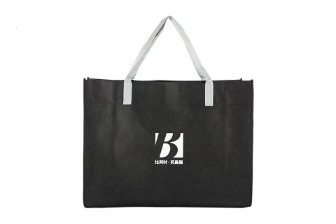 Eco Shopping Or Promotion And Advertising Bag