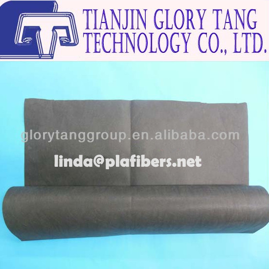 Ecofriendly Biodegradable Pla Spunbond Nonwoven Fabric