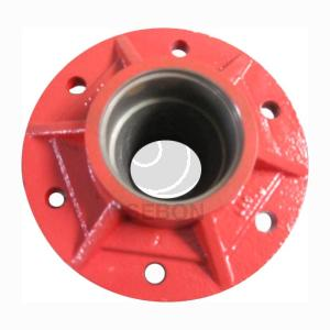 Economical And Durable Wheel Hub