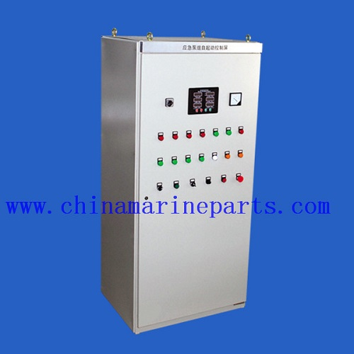 Ed212f Emergency Pump Control From Start Up Screen