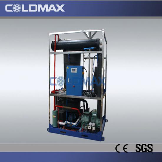 Edible Tube Ice Machine
