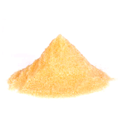 Edm Consumable Ion Exchange Resin