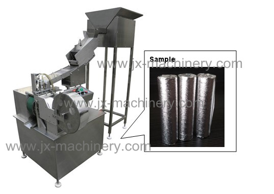 Effervescent Tablet Wrapping Machine