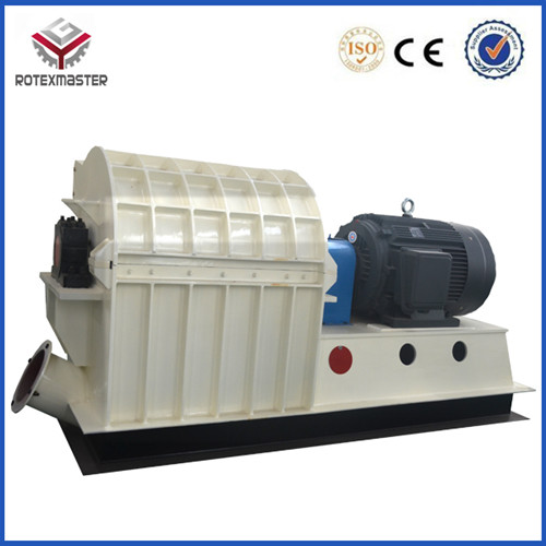 Efficient After Sale Service Sawdust Making Machine Hammer Mill
