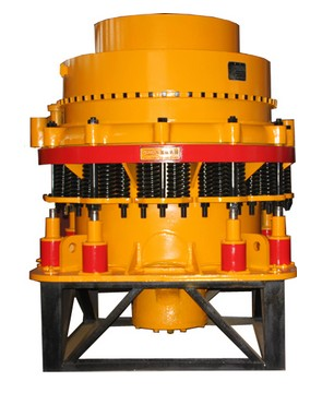 Efficient Cone Crusher Device Usage
