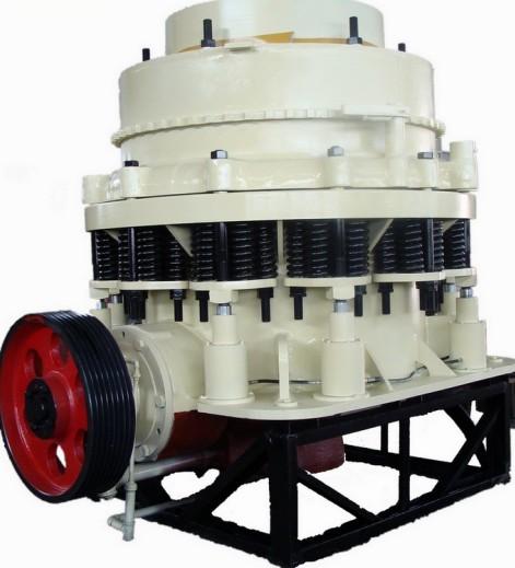 Efficient Cone Crusher Model Parts