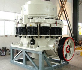 Efficient Cone Crusher Repair Dressing Equipment