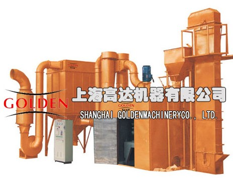 Efficient Micro Powder Grinding Mill Price Manufacturer
