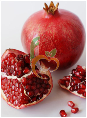 Egyptian Fresh Pomegranates