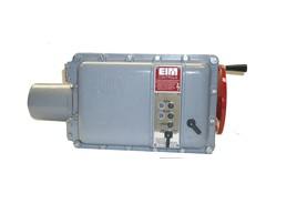 Eim Quarter Turn Electric Valve Actuator Series 2000