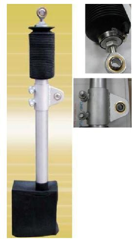 Electric Actuator For Solar Tracker