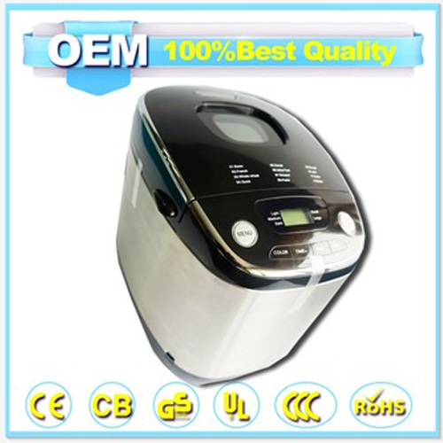 Electric Bread Maker For Housing Appliances