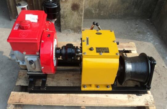 Electric Cable Winch 200kg For Sale