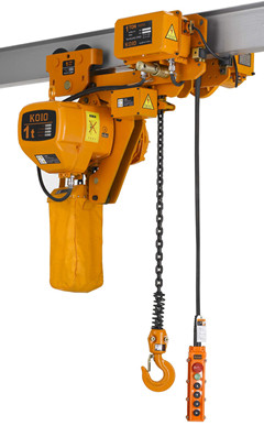 Electric Chain Hoist Perfect Quality For Sale