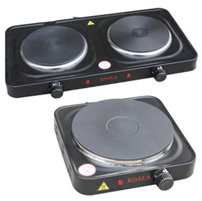 Electric Hot Plates Hotplates
