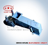 Electric Magnetic Vibrating Feeder For Sale