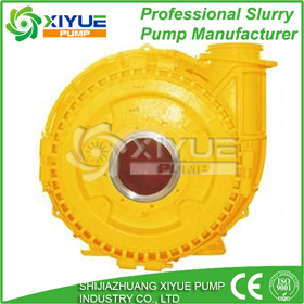 Electric Motor With Sand Pumping Machine Pumps