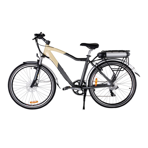 Electric Mountain Bike 26 Inch Wheel