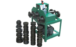 Electric Multi Function Pipe Bending Machine