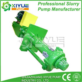 Electric Submersible Slurry Pump