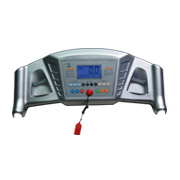 Electrical Control For Treadmill