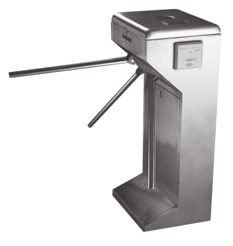 Electrical Tripode Rs485 Turnstile