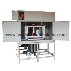 Electro Magnetic Separator Liquid Form