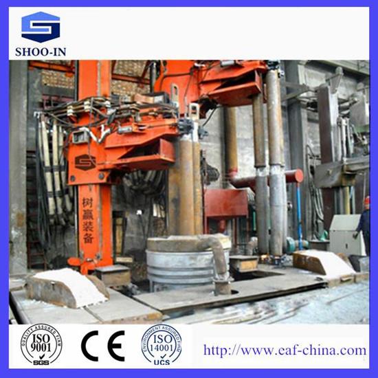 Electro Slag Remelting Furnace Esr