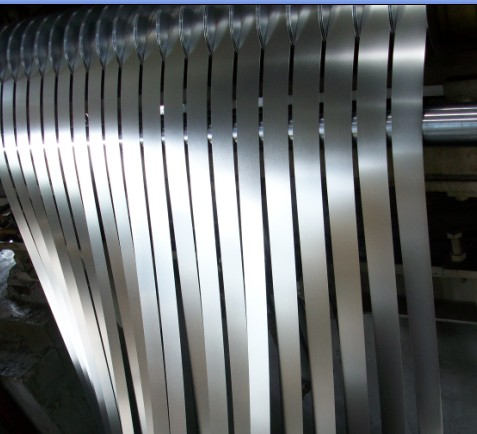 Electrolytic Tinplate For Coils