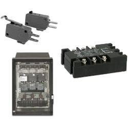 Electromechanical Components Automotive