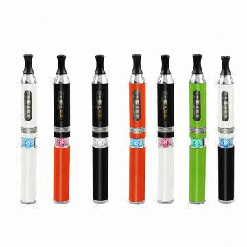 Electronic Cigarettes Bv Gt With Cartomizer